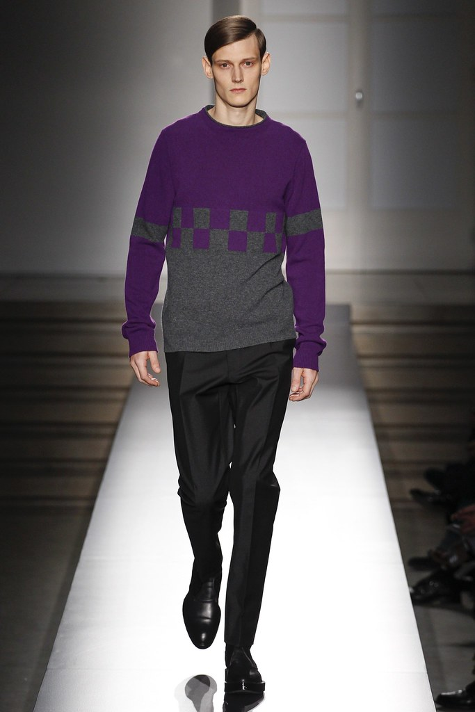 FW14 Milan Jil Sander006_Adam Butcher(VOGUE)