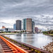 Tampa Florida by klick4