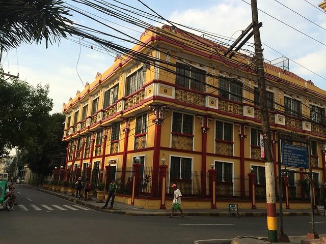 Palacio del Sana