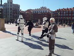 Desfile Cospaly 8º Salón del Cómic y Manga de Castilla y León