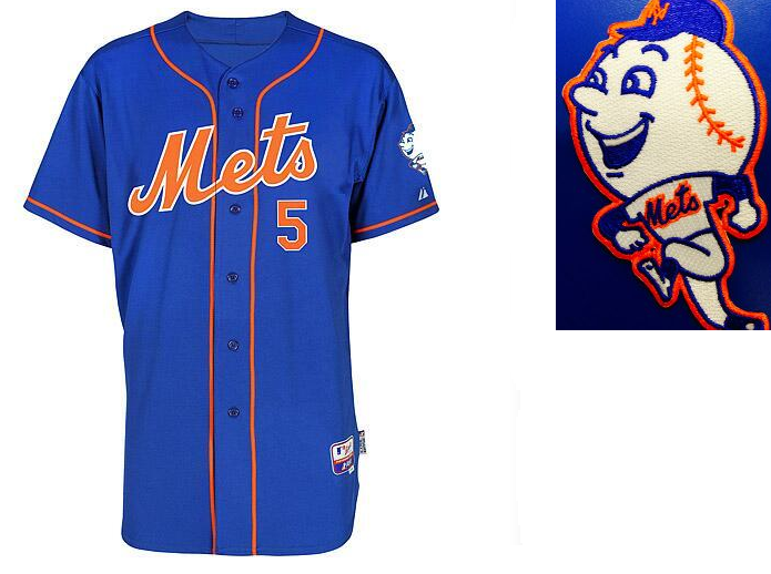 eaffdb5c0 Also-also  All Mets jerseys this season will carry a memorial patch for  former broadcaster Ralph Kiner