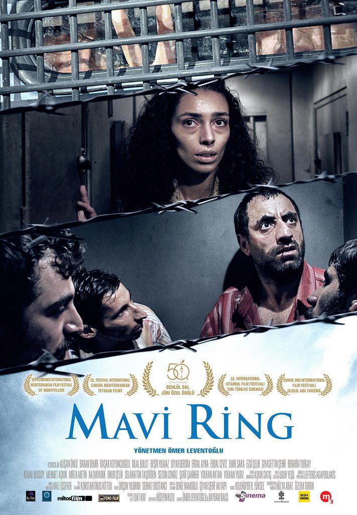 Mavi Ring (2014)