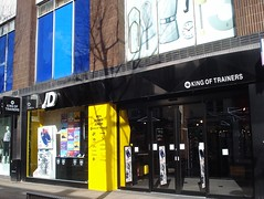 Picture of JD Sports, 52 North End