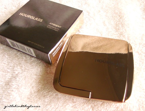 Hourglass Ambient Lighting Blush Radiant Magenta1