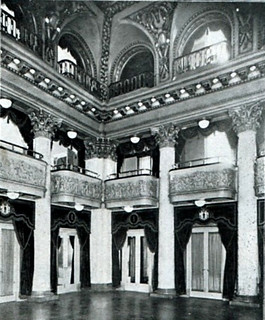 Elks Lodge No. 1/ Hotel Diplomat, NYC, NY (Grand Lodge Room/ Crystal Ballroom)(002)