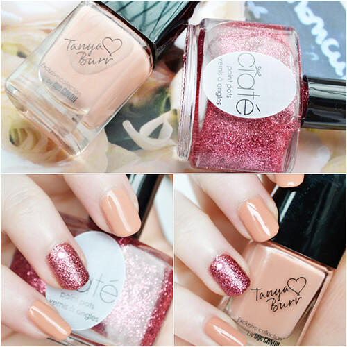 Tanya_Burr_swatches_superdrug