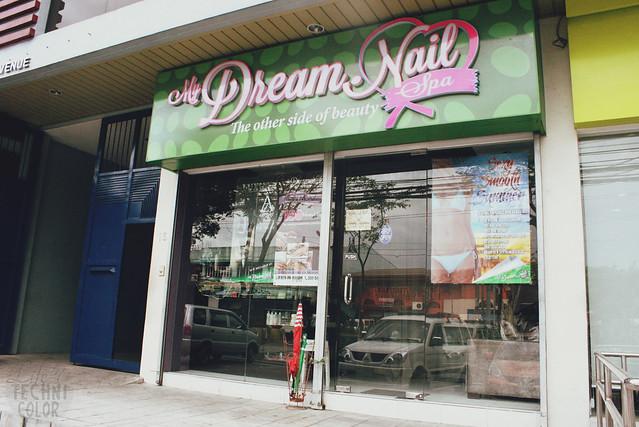 My Dream Nail Spa