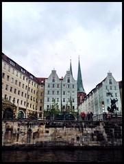 Oldest part of Berlin
