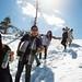 2014-04-13 SFSU Sierra Lodge Trip