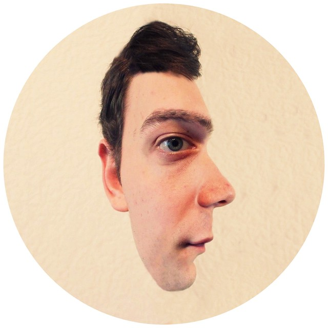 Alexandr Tikki - Fish-eye lens