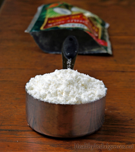 coconut-milk-powder-baking | by HealthyIndulgencesBlog