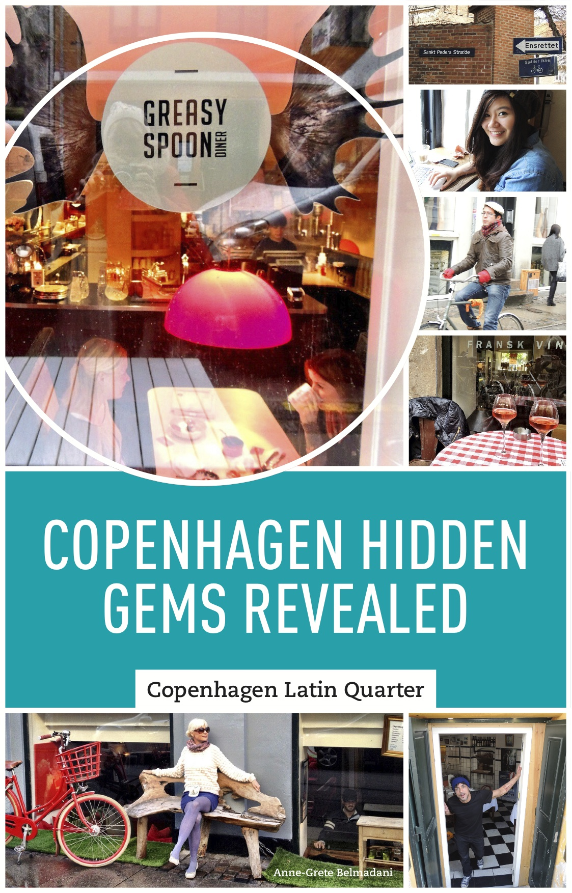 ... and finally: Potential cover 3 for my new ebook #CopenhagenHiddenGems