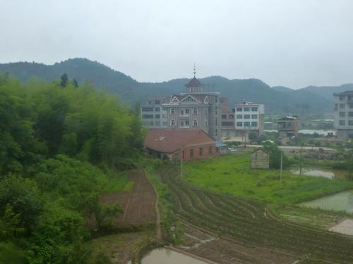 Zhejiang-Yushan-Wenzhou-train (35)