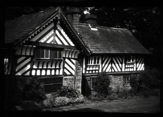 Bishops House