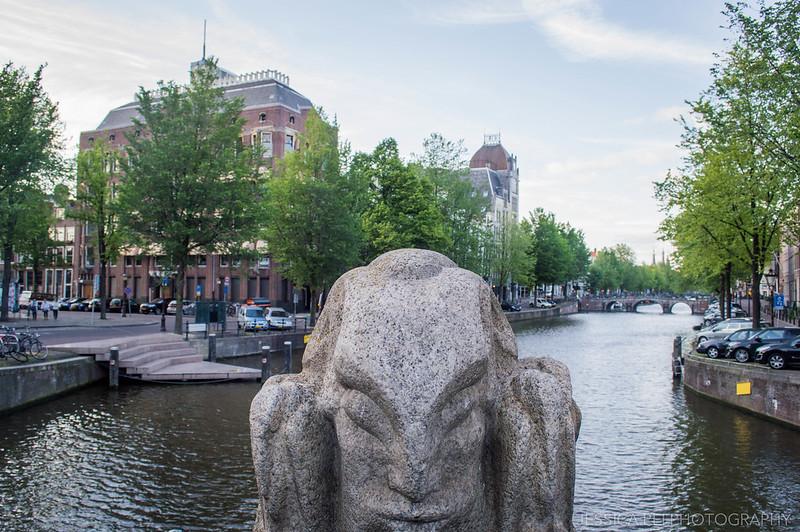 Amsterdam Homomonument