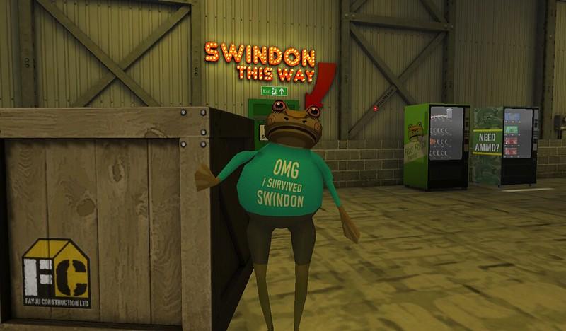 swindonthiway