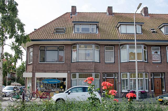 Netherlands house
