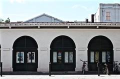 Charleston Market