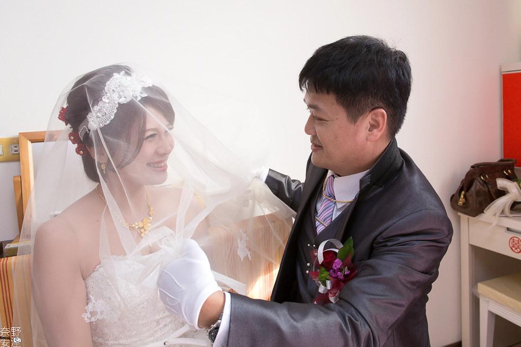 台南婚攝-炳男&慧玲-迎娶儀式 (72)