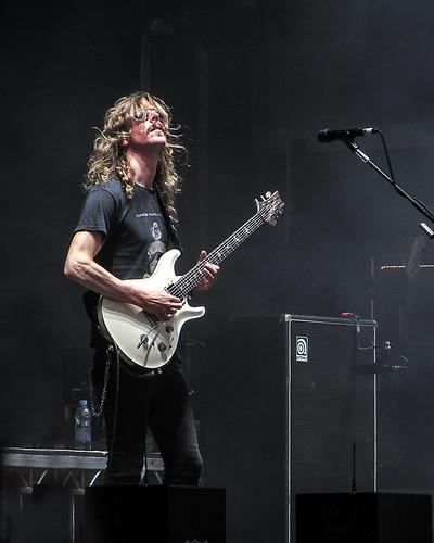 Opeth // 08 08 15
