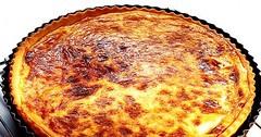 Sýrový koláč (Käsewähe)