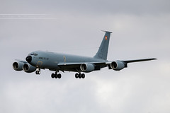 LIL - Boeing KC-135R Stratotanker (31-CM) French Air Force