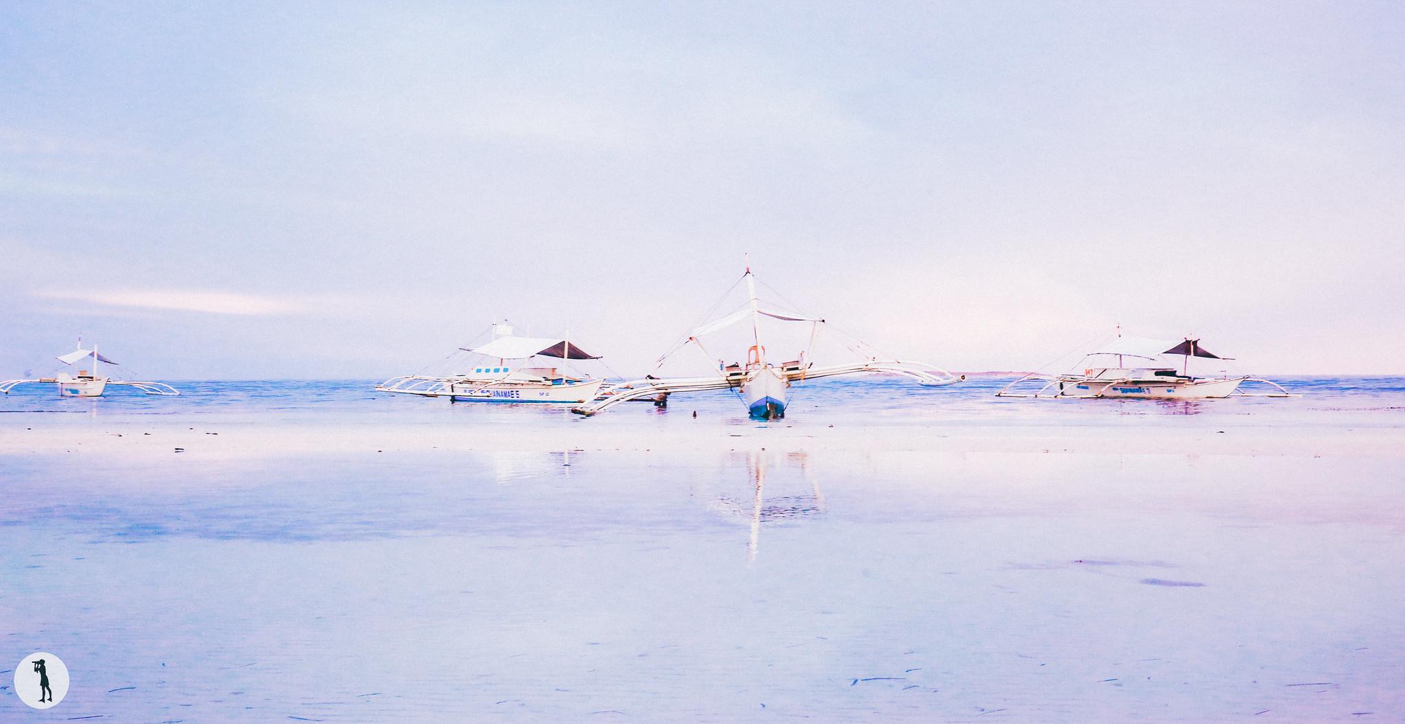 Travel to the Philippines - Panglao Island