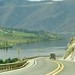 Columbia River, Highway Alt 97 South, WA by Jack and Petra Clayton