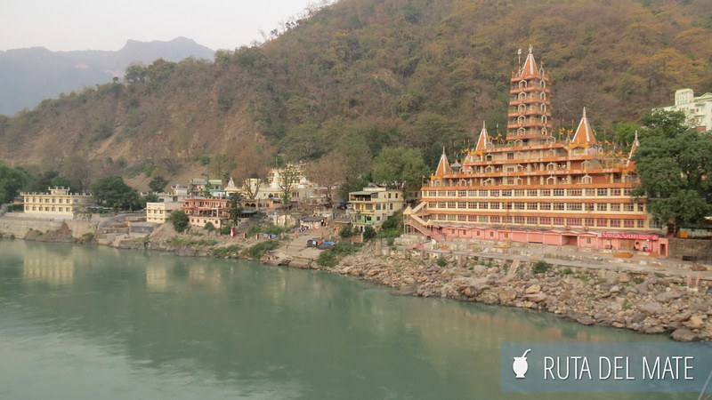 Rishikesh Haridwar India (2)