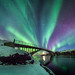 A Bridge Over Not So Troubled Water... (On Explore 2017-03-08) by Sigurdur William Photography