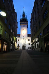 Old town hall, Brno