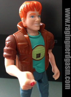 captain planet wheeler by playmates (5)