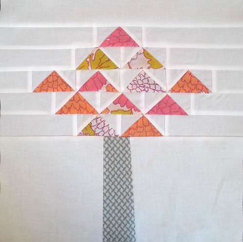 Tree block for Jodie