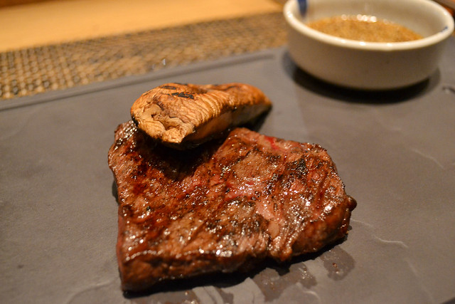Wagyu, Fat Cow, Singapore