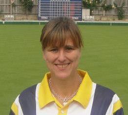 Katherine Hawes
