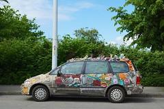 Punk Car