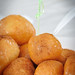 Greek Honey Balls - Loukoumades