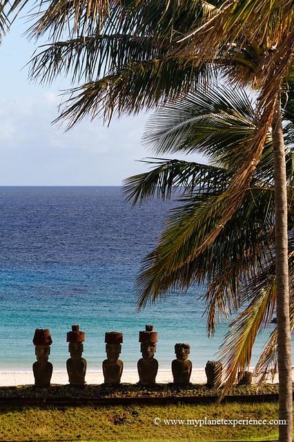Paradise - Easter Island