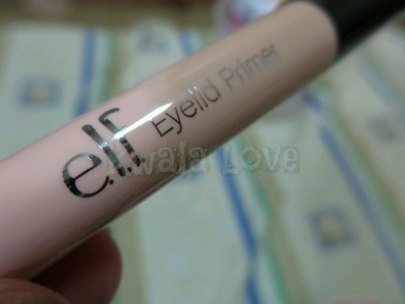 elf eyeshadow primer