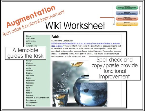 SAMR Augmentation
