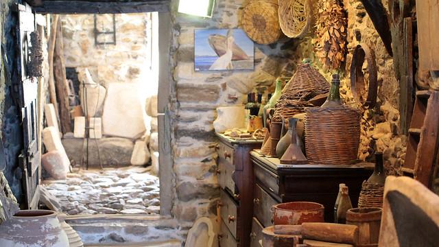 Venetian Museum of Naxos