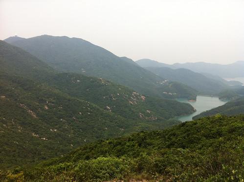 Hong Kong Trail