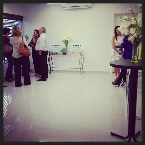 Inauguração #giavit