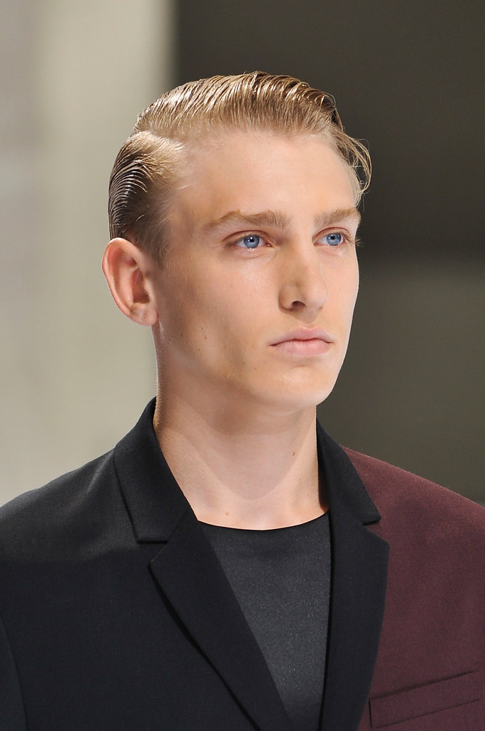 Jeroen Smits3055_SS14 Psris Dior Homme(fashionising.com)