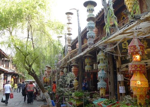 Yunnan13-Lijiang-ruelles (10)