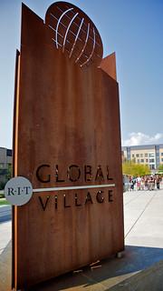RIT Orientation 2013
