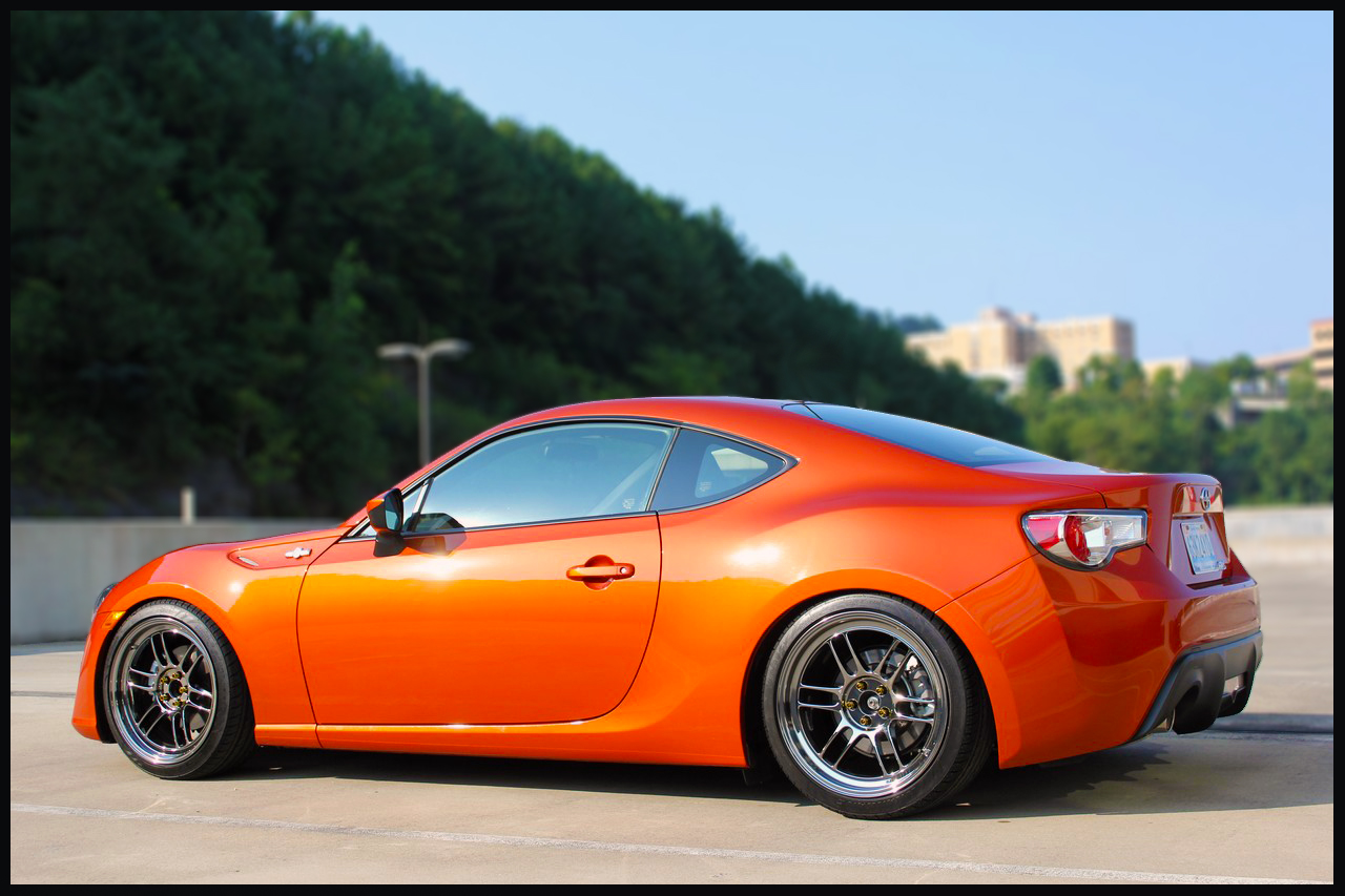 Scion Frs Lease >> 100+ [ Subaru Brz Rocket Bunny V4 ] | Saab Stance,If Money And Resources Were Infinite Parts ...