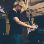 Angus Andrew by Chad Kamenshine