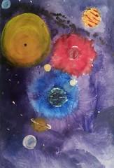 The Universe - A Self Portrait