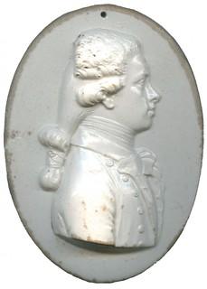 Noailles medallion